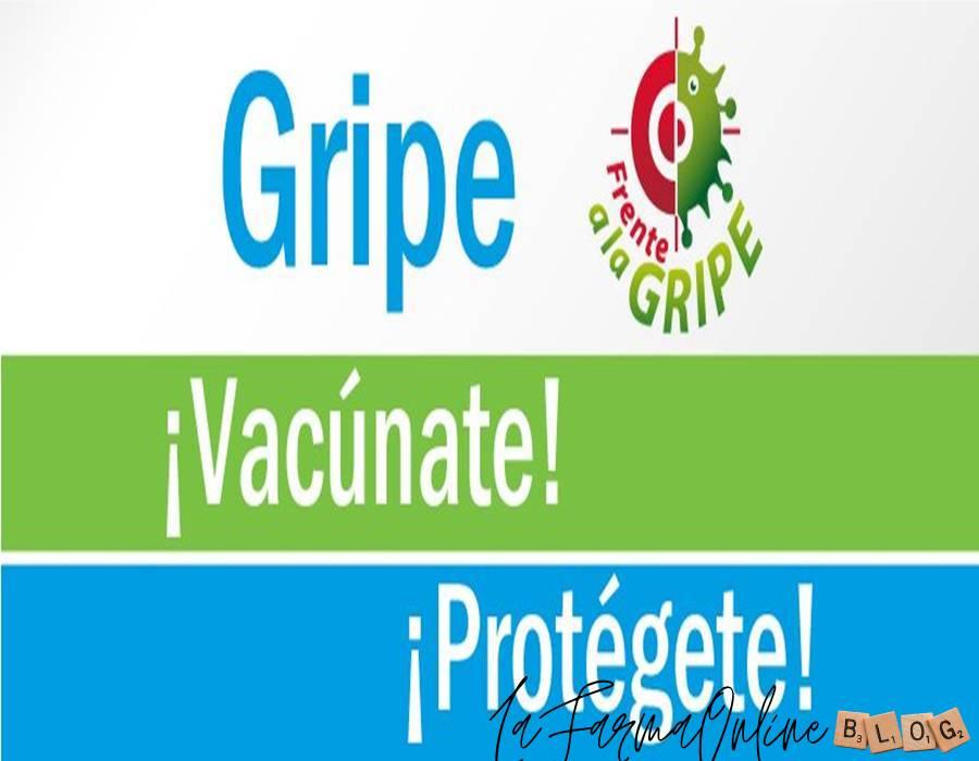 Grupos de riesgo que se debería vacunar de la gripe esta campaña